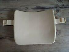 Original Stokke Tripp Trapp Rückenlehne (für den Holzbügel) Natur