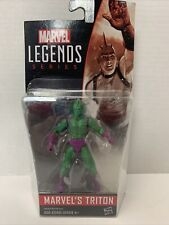 "Marvel Legends ?Marvel?s Triton? 3.75"" Action Figure *In Box*"