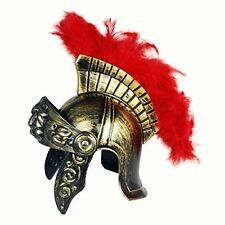 Gladiator Helmet Roman Armor Spartan Lorica Segmentata Maximus Soldier Centurion