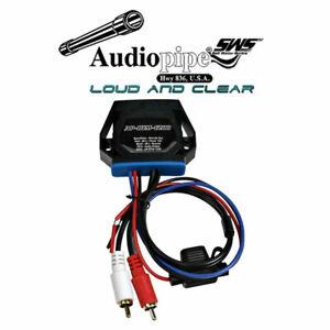 Audiopipe Marine Wireless Audio Receiver Converts any Amplifier