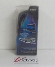 NEW Sony 3D Active Shutter Glasses TDG-BR100 for Bravia HDTV