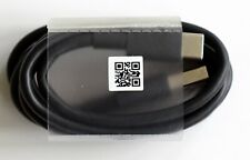 Genuine Nokia USB 3.0 Type-C CA-18W-C Fast Charge Data Sync Cable for 7 8 9 950