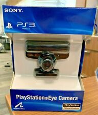 PS3 Official Eye USB Camera (Playstation 3 Camera) Brand New