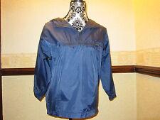 *Adams Lightweight Boys Jacket /Anorak - Size 10 yr - Used