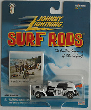Johnny Lightning – Meat Wagon / Surf Rods Neu/OVP