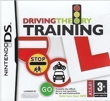 How to Pass Your Driving Test (Nintendo DS, 2008) - European Version