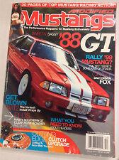 Modified Mustangs Magazine Rally '99 Mustang? Dec 2005/January 2006 050217nonrh
