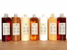 PRIJA Luxury Set sapone liquido, Hair & Body, Bodylotion, Crema, Ginseng SHAMPOO