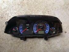 Ford Focus RS Mk1 Clocks Speedo Rev Counter