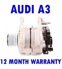 AUDI a3 1.9 8L1 TDi Quattro 1996 1997 1998 1999 2000 2001 - 2003 Alternador