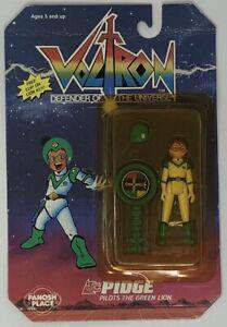 Panosh Place Voltron Pidge 1984 action figure