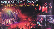 Widespread Panic 2000 Another Joyous Occasion Original Poster