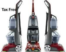 Hoover Carpet Cleaner Machine Rug Professional Turbo Scrub Upholstery Shampooer