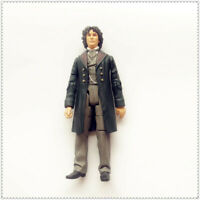Doctor Dr Who the 8TH DOCTOR Action figure 5.5""