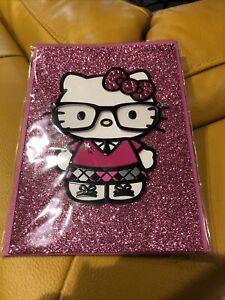 Papyrus brand Beautiful Square Hello Kitty Blank Cards.  Retail $7.95