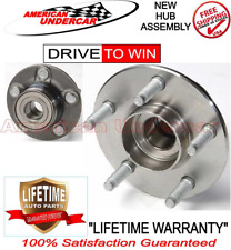 Wheel Bearing Rear Hub Assembly LIFETIME 512164 fits 01-07 Ford Taurus Mercury