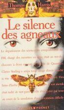 Le silence des agneaux / Thomas HARRIS // Terreur // Cinéma // Thrillers