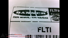 BANNER FLTI INFRARED FILTER KIT FOR USE WITH PRESENCE PLUS, NEW #197011