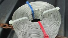 Century wire Stainless Steel Lashing Wire   .038, Type 302 ,1600 Ft. Coil