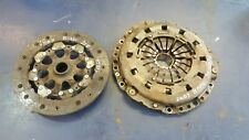 2007 BMW 318 2.0 PETROL 2 PIECE LUK CLUTCH KIT USED GOOD WORKING ORDER