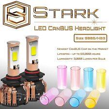 6000LM New Gen CanBUS LED Headlight Kit- 9005 HB3 - Color Swap 3K 6K 8K Pink (E)