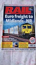 Rail magazine issue 689: 2012: February: 8th to 21st.
