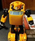 TRANSFORMERS WAR FOR CYBERTRON NETFLIX BUMBLEBEE WAL-MART EXCLUSIVE For Sale