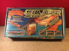 VINTAGE Dukes Of Hazard Speed Jumper Action Jump Set READ