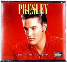 Elvis Presley – The All Time Greatest Hits Fat Box 2xCD RCA Germany