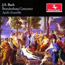 Brandenburg Concertos, New Music