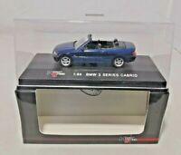 HIGH SPEED DIECAST - 1:64 SCALE - BMW 3 SERIES CABRIO - 64KFB4S