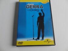 DVD Laurent Gerra à l'Olympia