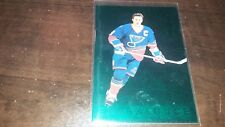 1995-96 Parkhurst Emerald Ice WAYNE GRETZKY #449 St Louis Blues BV$$$