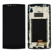 Für LG G4 H810 H815 VS986 LS991 F500L LCD Display Touch Digitizer Assembly Frame