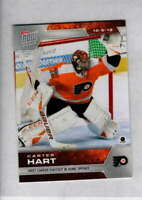 Carter Hart 2019-20 Topps Now Stickers #10 Flyers