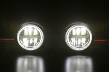 TOYOTA ALPHARD VELLFIRE 3D LIGHT BAR LING LED HI POWER FOG LAMP