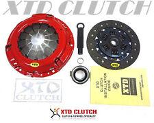 XTD STAGE 2 KEVLAR CLUTCH KIT RSX 2002-2005 HONDA CIVIC Si 2.0L K20 5spd