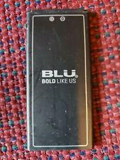 BLU C773643135L  3.8v, 1350mAh, 5.13Wh Li-ion OEM Battery