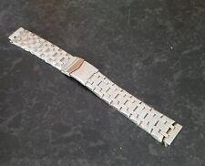 Original Vostok Amphibia watch strap, 420, 18mm, NWOT, UK SELLER
