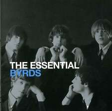 The Essential [2 CD] - Byrds COLUMBIA