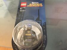 LEGO BATMAN MINIFIGURE MAGNET Super Heroes NEW 6+ 850664