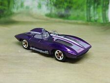 Hot Wheels Corvette Stingray Diecast Model 1/64 - Very Good Condition