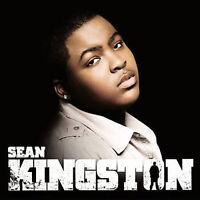 Sean Kingston by Sean Kingston (CD, Jul-2007, Epic)