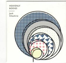 (EZ633) Heavenly Bodies, Jack Cheshire - DJ CD