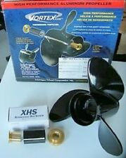 "Hélice aluminium moteur HB 11 ¾ x 13"" Vortex MWC"