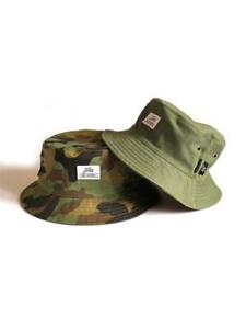 Fortis Bucket Hat Reversible / Carp Fishing Clothing