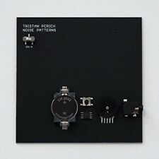 Tristan Perich - Noise Patterns [New CD]