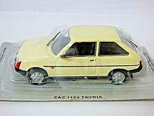 IST Part Works Model ZAZ 1102 Tavria 2 door