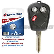Keyless Entry Remote Car Key Fob Control for 2005 2006 2007 2008 2009 Saab 9-7X