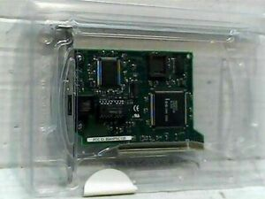 HP J3171-61021 PCI LAN I/FACE BOARD - RJ-45 CONNECTOR FOR 10/100 E/NET USED